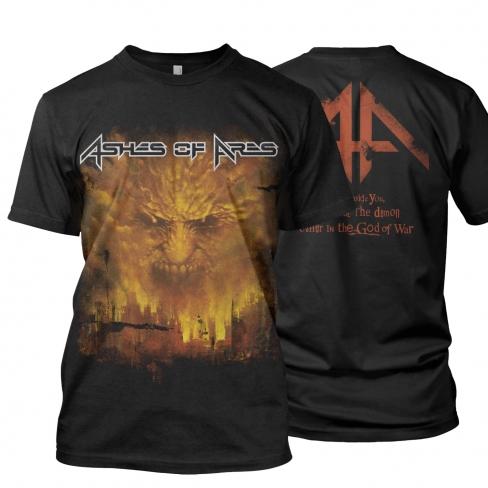 T-Shirt: The God of War