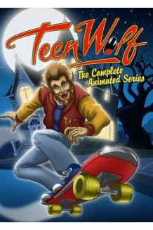 Teen Wolf - The Complete HD Studio DVD Set