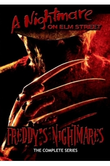Freddy's Nightmares - The Complete Series 1988-1..
