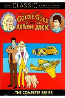 Goldie Gold And Action Jack - The Complete Series