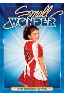 Small Wonder - The Complete STUDIO Collection
