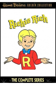Richie Rich -The Complete HD STUDIO Collection 1980