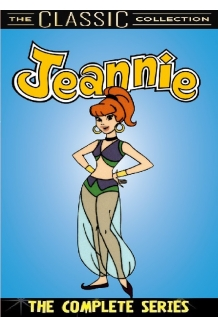 Jeannie - 1973 - The Complete HD Studio Animated..