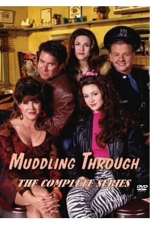 Muddling Through - The Complete HD Studio Collec..