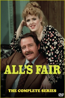 All's Fair - The Complete HD Studio Series 1976