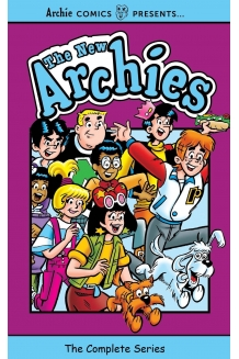 The New Archies - The Complete 1987 HD Studio Co..