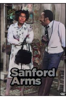Sanford Arms 1977 - The Unreleased HD Studio Col..