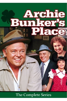 Archie Bunkers Place (1979) - The Complete HD St..