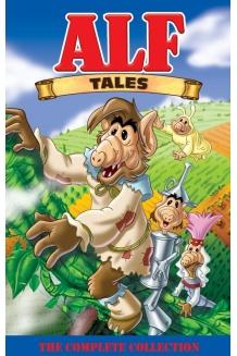 ALF Tales (1988) - The Complete Studio DVD Colle..