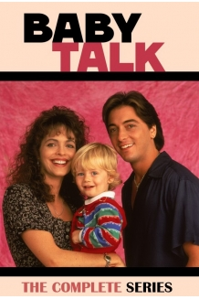 Baby Talk (1991) - The Complete Studio DVD Colle..