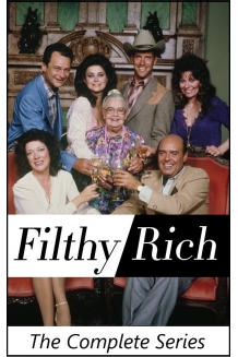Filthy Rich (1982) - The Complete Studio DVD Col..