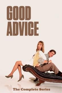 Good Advice (1993) - The Complete Studio DVD Col..