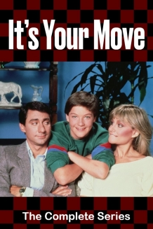 It's Your Move (1984) - The Complete HD STUDIO C..