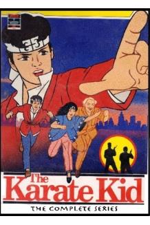 The Karate Kid - The Complete Animated STUDIO Se..