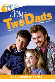 MY TWO DADS - 1987 - The Complete STUDIO HD Coll..