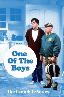 One Of The Boys (1982) - The Complete HD Studio ..