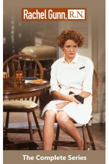Rachel Gunn, R.N. (1991) - The Complete Studio DVD Collection