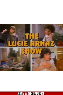 The Lucie Arnaz Show (1985) - The Complete HD St..