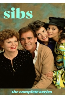 Sibs (1991) - The Complete Studio Collection