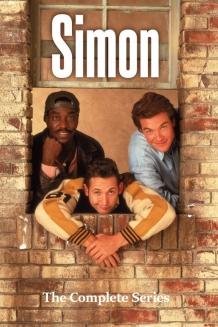 Simon (1995) - The Complete Studio DVD Collection