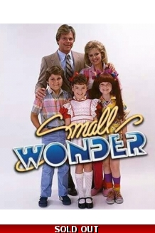 Small Wonder - The Complete 3rd and 4th Seasons ..