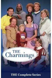 The Charmings (1987) - The Complete HD Studio Se..