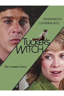 Tucker's Witch - The Complete HD Studio Series 1..