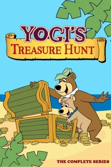 Yogi's Treasure Hunt - The Complete Studio Colle..