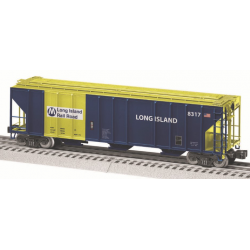 2017 LIRR PS-2 CD Hopper