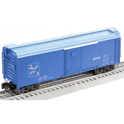 2015 Cross Harbor RR Boxcar
