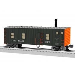 MOW Kitchen Car with Rail Sounds (Pre-Order)