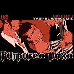 Purpurea Noxa Volume 1