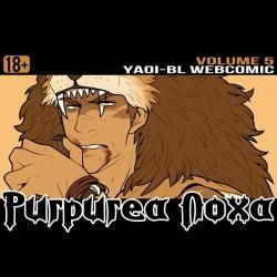 Purpurea Noxa Volume 5