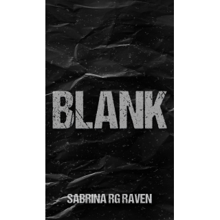 Blank Hardcover