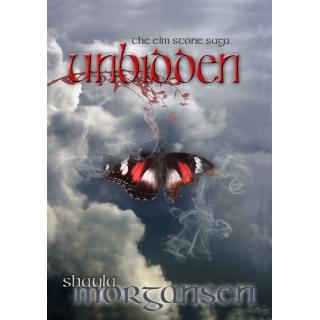 Elmstone Saga 3: Unbidden