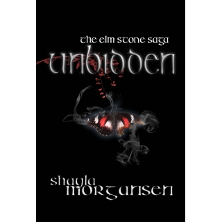 Elmstone Saga 3: Unbidden Hardcover