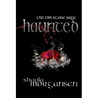 Elmstone Saga 4: Haunted Hardcover