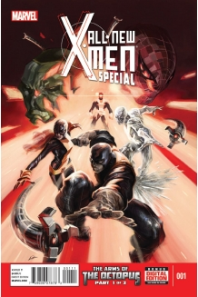 All-New X-Men Special