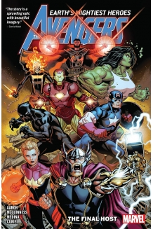 Avengers: Earth's Mightiest Heroes - Volume 1: T..