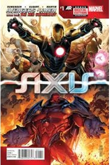Axis: Avengers vs. X-Men