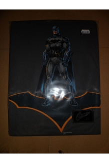 Batman Rebirth Jim Lee T-shirt