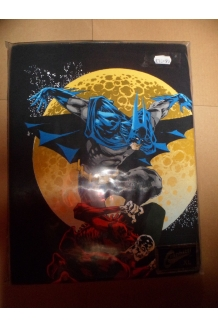 Batman/Deadman Kelley Jones T-shirt