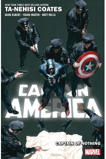 Captain America - Volume 2: Captain of Nothing