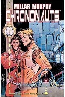 Chrononauts (Volume 1)