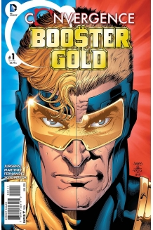 Convergence: Booster Gold