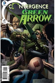 Convergence: Green Arrow