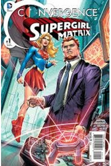 Convergence: Supergirl Matrix