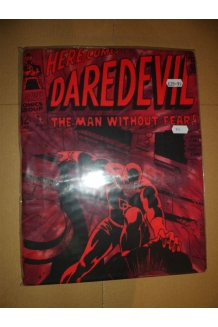 Daredevil Full Cover T-shirt