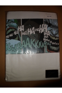 Dark Knight Returns Joker T-shirt