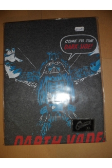 Darth Vader Dark Side T-shirt